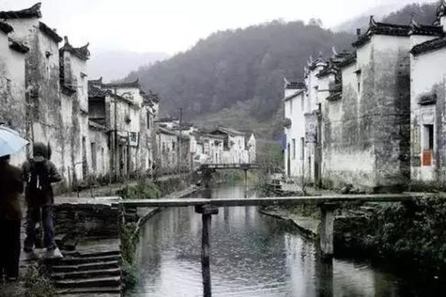 """中央发""""红包"""" 江西这21村落将补贴300万"""