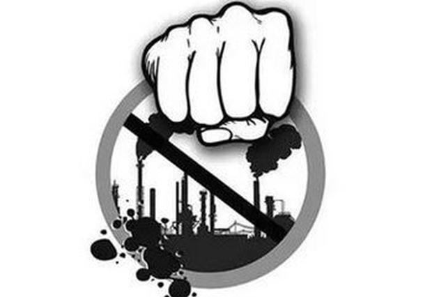 南昌市持续发力打击固体废物环境违法行为