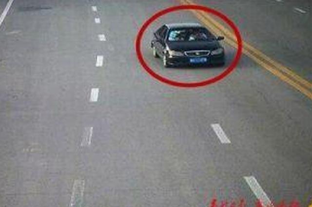 """无证酒后驾驶套牌车 """"红脸司机""""终被查获"""