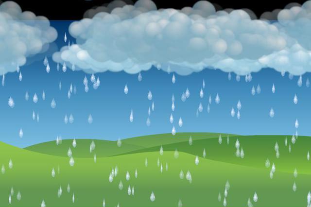 """江西端午、中考期间较闷热 之后雷雨来""""赶场"""""""