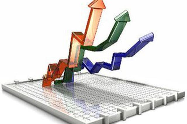 消费市场活跃 5个月江西人花掉2806亿