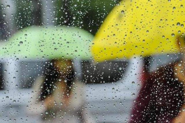 江西19至24日进入降水集中期 将有连续暴雨到大暴雨
