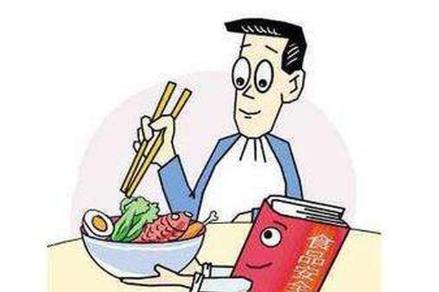 江西省食品药品违法一律处罚到人