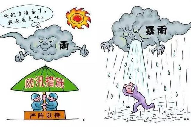 江西省防汛抗旱视频工作会议召开