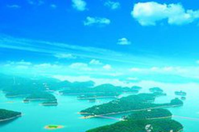 5月江西省设区市优良天数平均比例95.9%