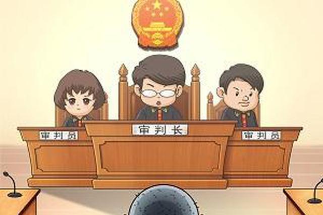 国内买卖江豚第一案今宣判:两人获缓刑被罚2000元