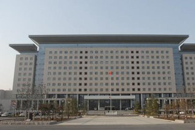 江西省人民政府公布最新政府领导分工