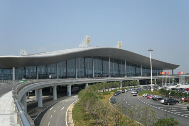 昌北机场国际及地区旅客今年前5月达31.7万人次