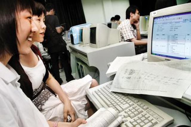 江西省2018年高考成绩出炉 7条途径可查询成绩