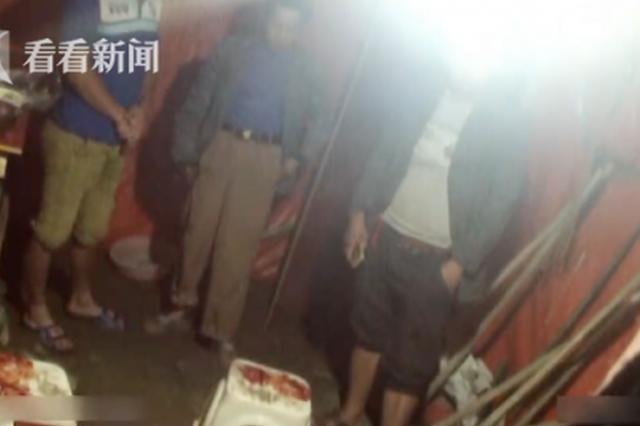 醉酒男赌博不见500元报警反被抓 其实钱就在兜里