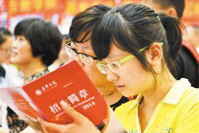 江西公布高招艺术体育类文化控制线和专业合格线资格线
