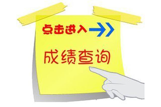 今日可查询南昌中招第三批次重点征集志愿录取结果