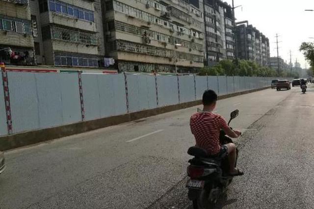 南昌这个区多条公路将封闭改造 多条公交线路调整