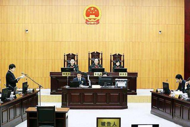 宜春市人大常委会原副主任应勤进被提起公诉