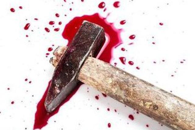 5旬独居男子家中遇害 因怀疑邻居偷其邮票遭锤杀