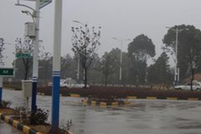 """南昌将建24小时""""无人车管所""""提供车驾管业务服务"""