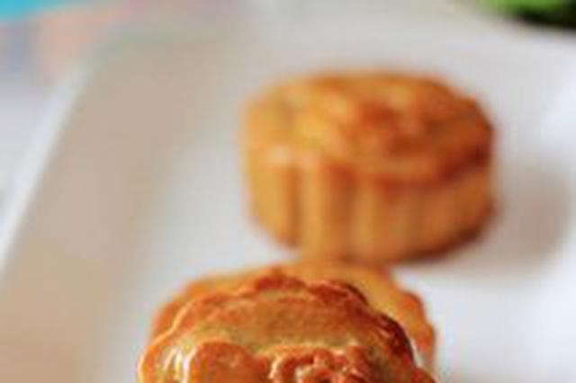 专家提醒:月饼不宜当正餐 适量适度是原则