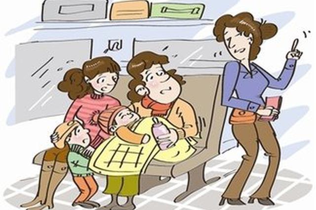 赣州:怀抱手里的小孩要买全票 这趟班车被要求整改