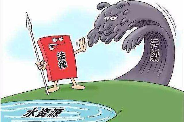 江西省启动长江入河排污口排查整治专项行动
