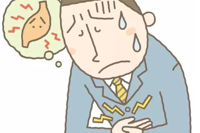 """健康预警:腹胀、打嗝、呕吐竟是?#35206;?#22312;""""作怪"""""""