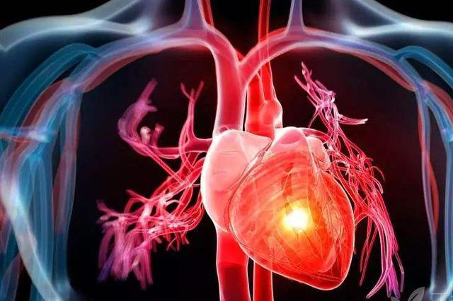 心脏病分四类!摸五个地方就能知道心脏的好坏