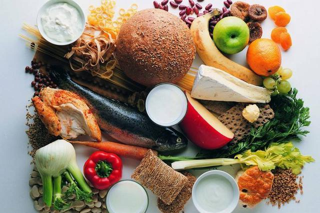 食物热量高低各不同 教你四招来判断