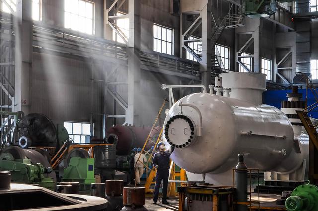 1至4月 江西规模以上工业增加值同比增长9.3%