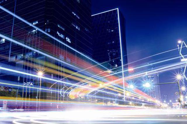 瑞金等4县(市)今年年底前试运行数字城市项目
