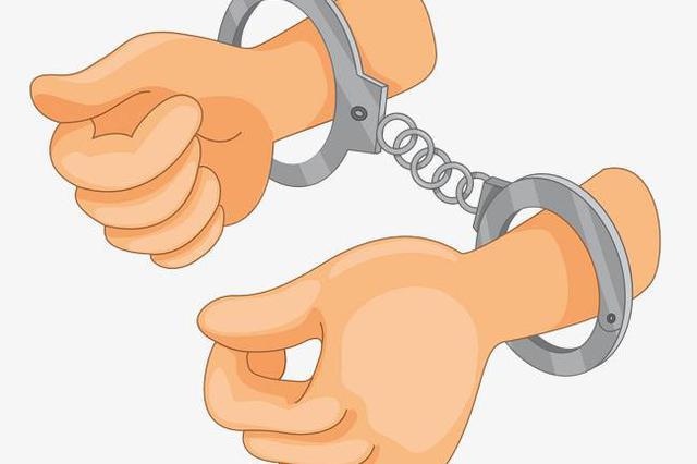 九江3名公安民警涉嫌贪污受贿被批准逮捕