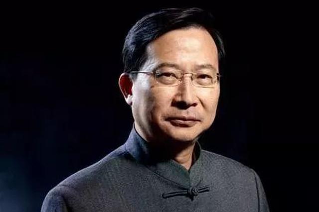 江西南城人饶毅接任首都医科大学校长