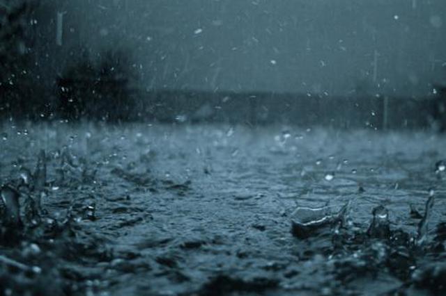 19日晚至21日赣东赣南局部可能出现大到暴雨