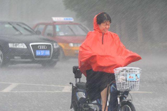 江西省气象局启动三级应急响应应对强降雨