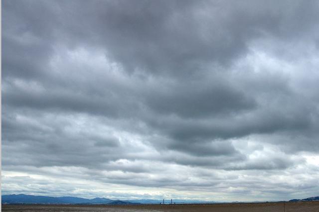 未来7天南昌不会再有暴雨 最高气温将至34℃