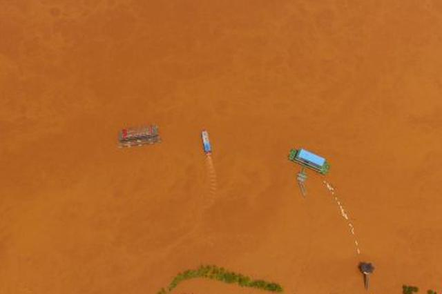江西强降雨造成129.5万人受灾 直接经济损失28亿元
