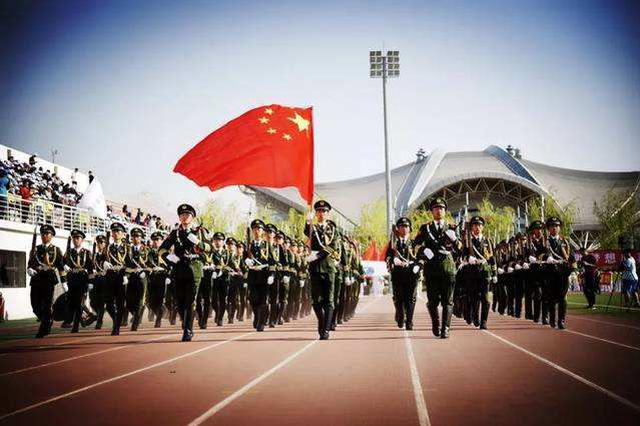 江西定向培养士官7月16日起面试体检 招收女士官16名