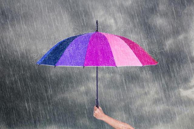 南昌明后天有阵雨或雷雨 未来一周最高温不低于33℃