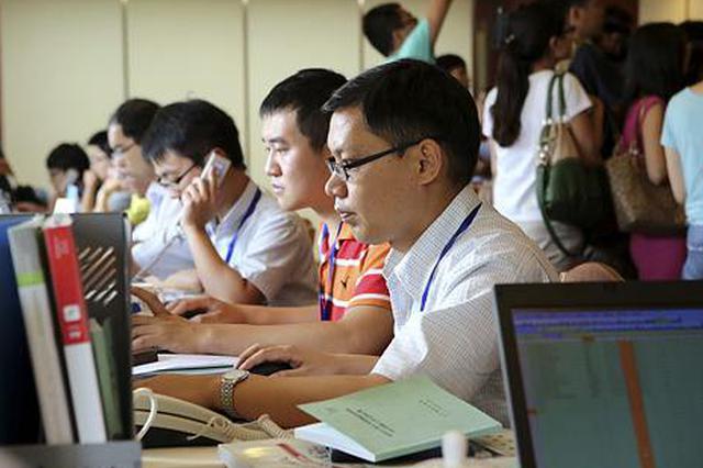 江西一本招生总计划42219人 省内高校生源充足