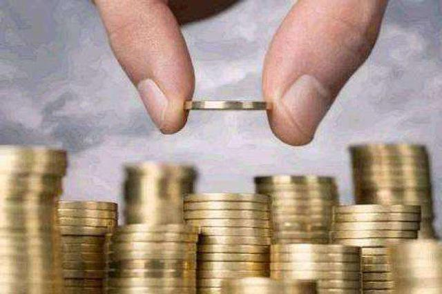 赣金融机构大力支持实体经济 存贷款增速均居全国前列