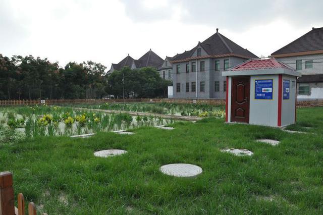 江西建农村生活污水处理设施3012座 获专项资金4亿元