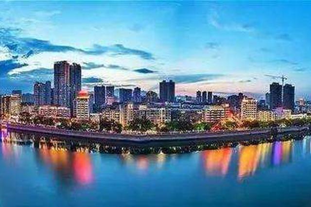 上饶四年多两县撤县设区获批 市区人口跃上两百万台阶