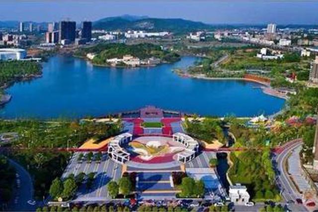 喜讯!1.2个亿!萍乡获得史上最大一笔财政奖励资金