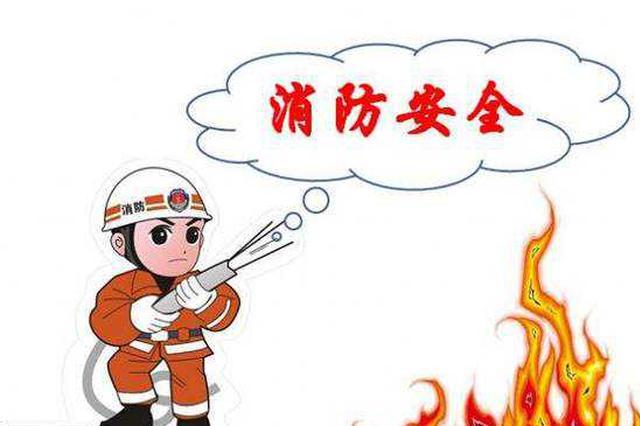 消防安全问题突出 赣州9家单位被点名曝光