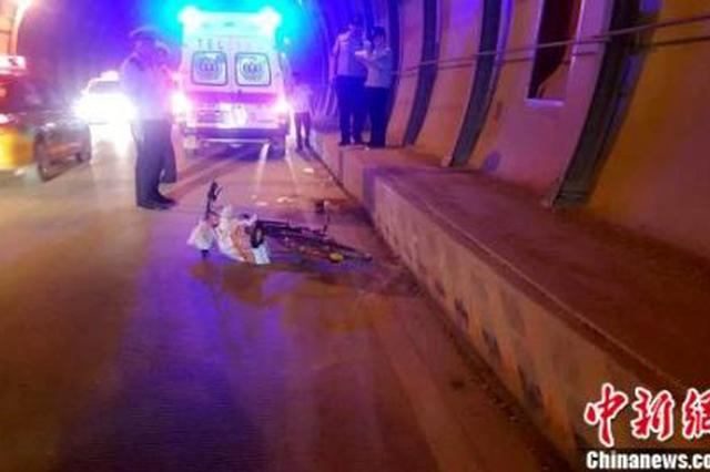 男子領取駕照一小時后肇事逃逸致人死亡 已被警方刑拘