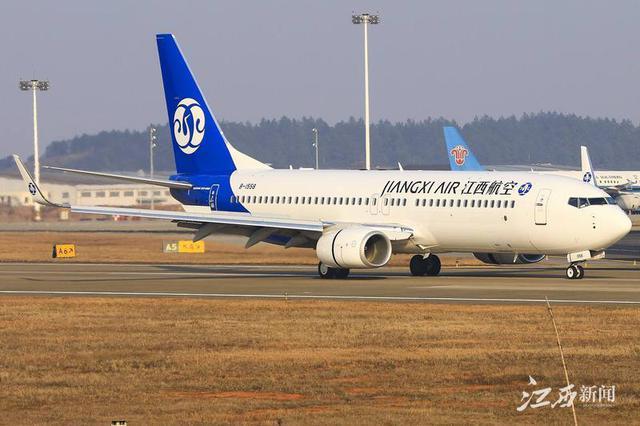 江西航空推出开学优惠机票 赣州至南昌120元起