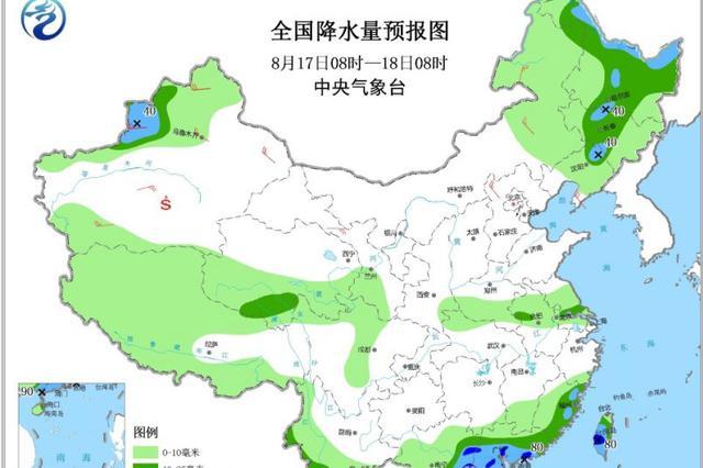 江西继续被高温掌控 南昌今起一周最高温都在36-37℃