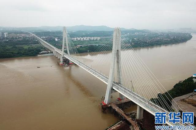 """探秘""""千里赣江第一桥""""创下全国五个首次"""