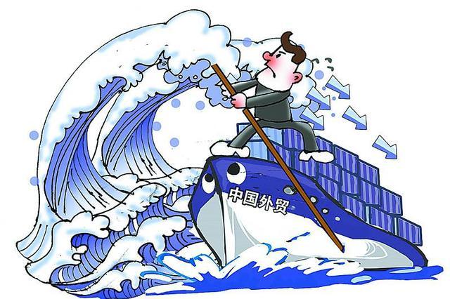 7月出口同比增长12.8% 江西外贸结构优化趋势回稳向好