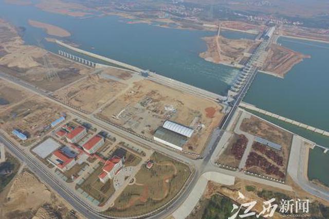 前7月江西重点项目完成投资1108亿元 占年计划54%