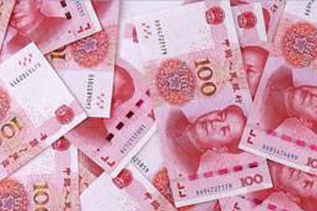 前7月江西财政总收入2744.3亿元 民生类支出占八成