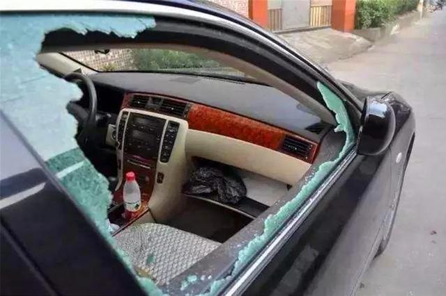 专门针对私家车!赣州章贡警方迅速破获5起盗窃案
